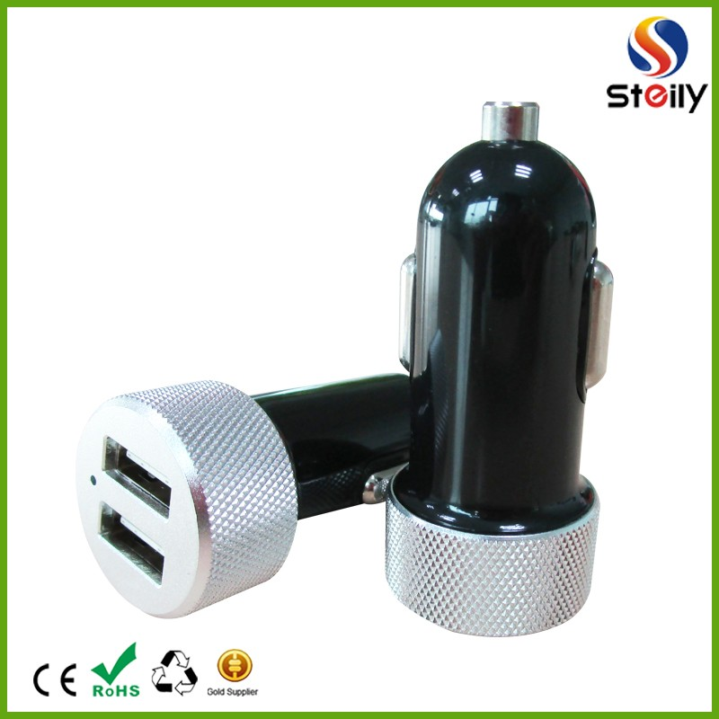 Wholesale cheap price speed car charger for android Micro usb charger