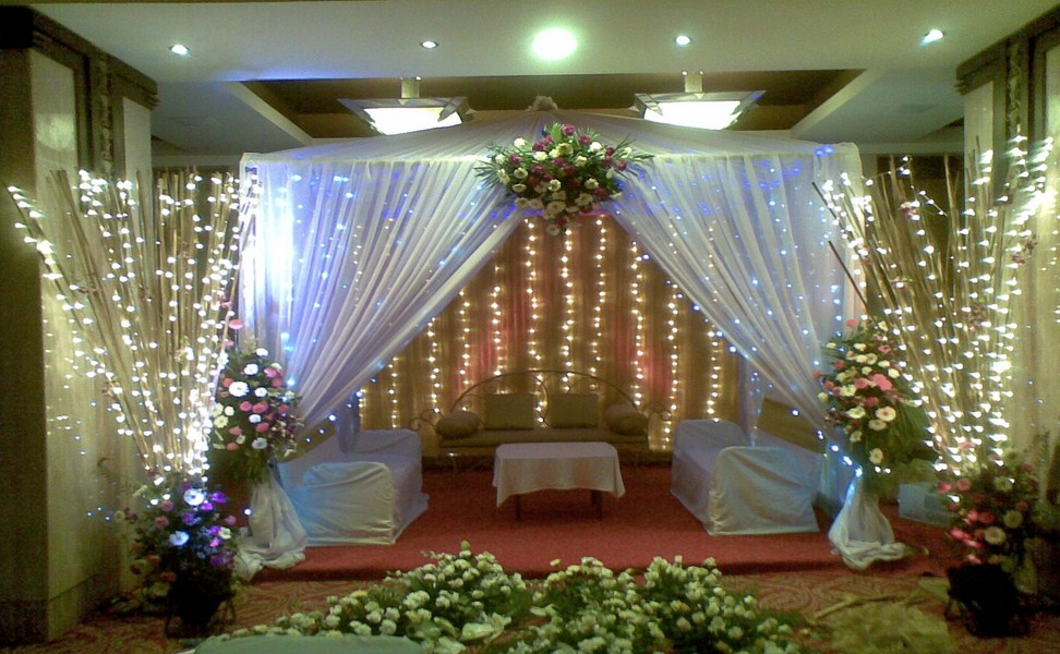 Wedding,Birthday Party Planning & Event management