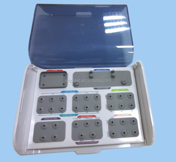 High Quality Plastic Parts Made by Plastic Injection Mold /Plastic Case Injection Molding Service