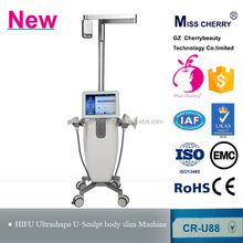 Ultrashape machine anti cellulite vacuum slim belly weight loss equipment