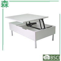 Yasen Houseware Furniture Coffee Table Table Telescopic,Alibaba High Quality Coffee Table,Mdf Extension Coffee Table