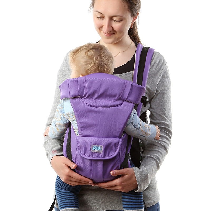 high quality baby carrier wrap organic cotton hot sell on tv baby carrier