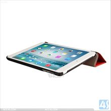 New design leather case for ipad mini 2, leather case for ipad mini 2 with book style P-IPDMINIiiCASE006
