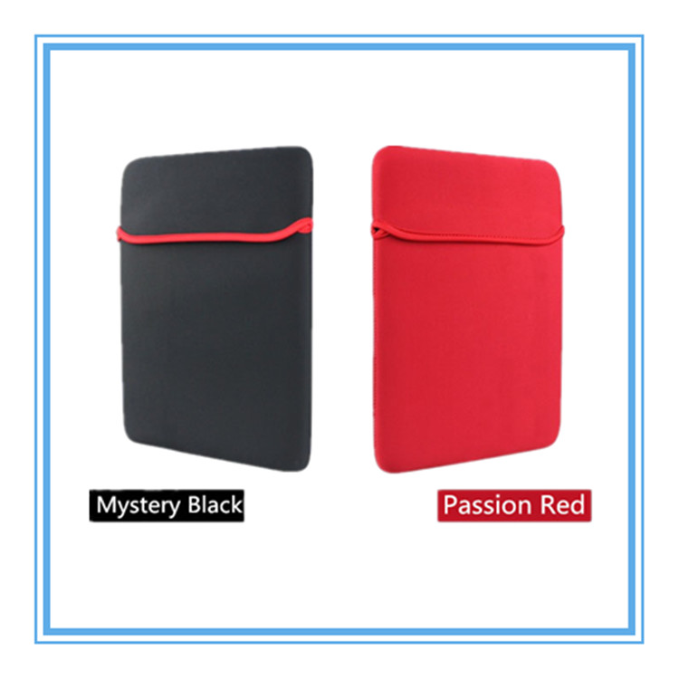 custom neoprene laptop bag laptop sleeve soft computer inner bag made in China