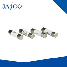 automotive fuse cylindrical fuse link