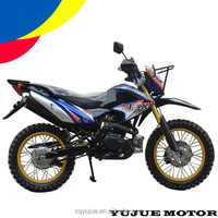 South America Model Motorcycle Trail Bike Selling Hot