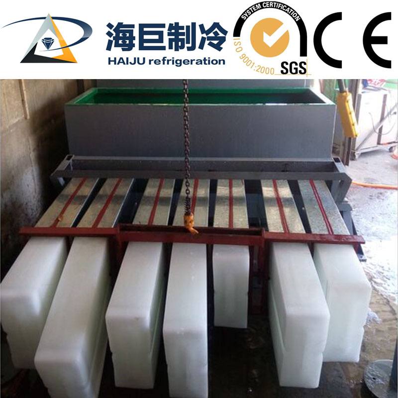 15 T/24h Direct System Ice Block Making Machine price for Sale