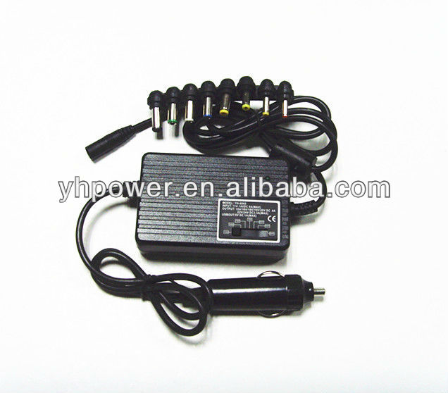 80w netbook charger asus for car use