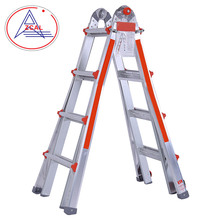 Wholesale Multi Functional Telescopic Ladder