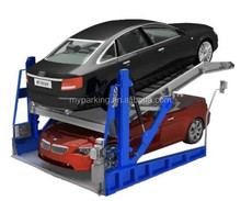 2014 New Hot Sale! Elevadores Para Autos Mechanical Garage Equipment Car Lift 2 Post Auto Lift