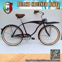 chopper bike high quality beach cruiser bicycles made in china