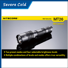 Nitecore MT26 led Hunting torch 960 lumens Tactical light