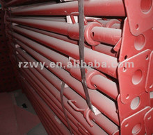 Construction Prop Adjustable Steel Prop Scaffolding