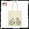 New design extra large reusable cotton cloth carry bags