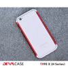 [DEVILCASE] Xmas Sale Aerospace Aluminum Alloy Auto Mobile Phone Device Frame Cover for Apple iPhone Case