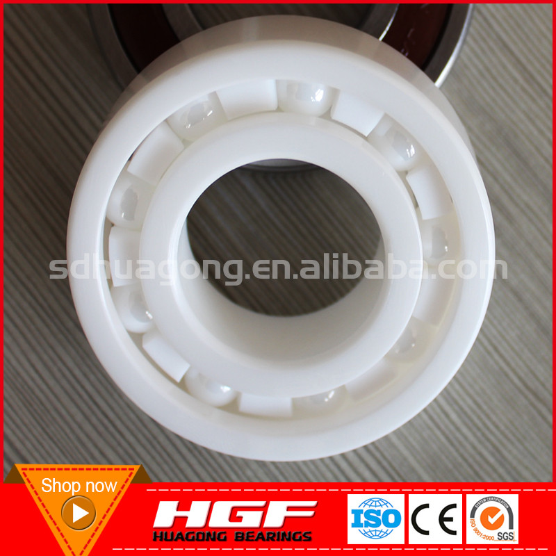 HGF 608 ceramic deep groove ball bearing for bike
