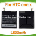 for HTC ONE X mobile phone battery