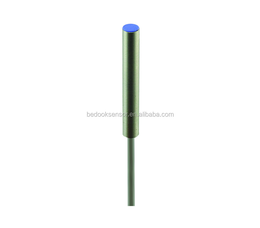 D6.5 cable series Flush standard inductive proximity sensor