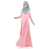 New arival kaftan/ DUBAI FANCYkaftan dress abaya Ladies Wholesale Maxi Muslim Dress