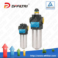 Hot sales Medium Pressure Line Filter for Tractors