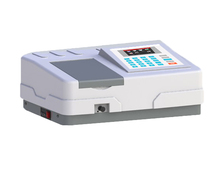 Double Beam, Grating1200 lines/mm BK-D560/BK-D580/BK-D590 DOUBLE BEAM SCANNING UV/VIS SPECTROPHOTOMETER