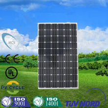 250W Modules Hetech Energy Solar PV Panels with system 1KW/2KW/3KW/4KW/5KW/10KW Home Solar Grid