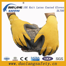 acid proof rubber gloves rubber grip gloves mens