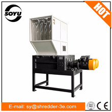 Food shredder cutting machine