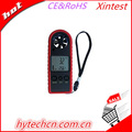 High quality Wholesale anemometer anemometer weather/vane CE approved LCD digital wind speed HT-383
