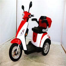 Private Label Safety Self Banlancing 3 Wheel Electric Scooter