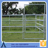 Dimensions: 2100mm x 800mm heavy duty cattle corral panels