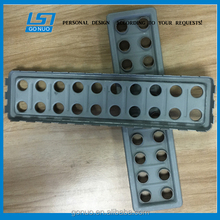 Deep Drawing Sheet Metal Fabrication Stamping Parts