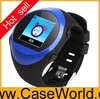 GPS Watch Quad band Watch Security with Mobile watch SOS Function Phone GPS Tracker
