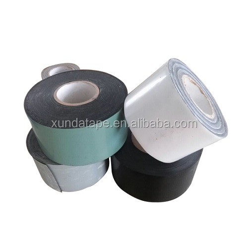 polyken 955 outer tape mechanical protection tape for buried pipe