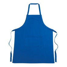 100% cotton printing custom kitchen apron set