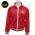 Custom good quality cheap polyester and nylon waterproof jackets spot wholesale