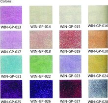 HOT SELLING WHOLESALE GLITTER POWDER FOR DECORATION