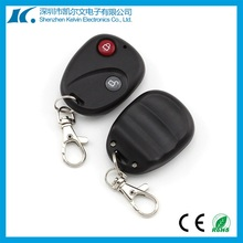 2 buttons DC12 Rolling code 315/433MHZ remote control receivers and transmitters for car KL715