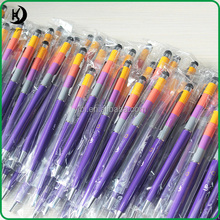 JXC95 hot-selling metal giveaway promotion touch ballpoint pen