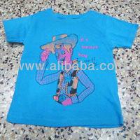 New Fashion Boys T shirt
