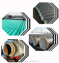 Internal pipe coating anti corrosion steel pipe cement lined oil pipe