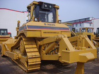 Factory directly supply HBXG 230HP SD7 mini crawler dozers for sale