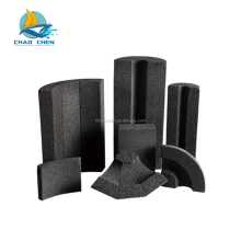 thermal pipe insulation foam glass