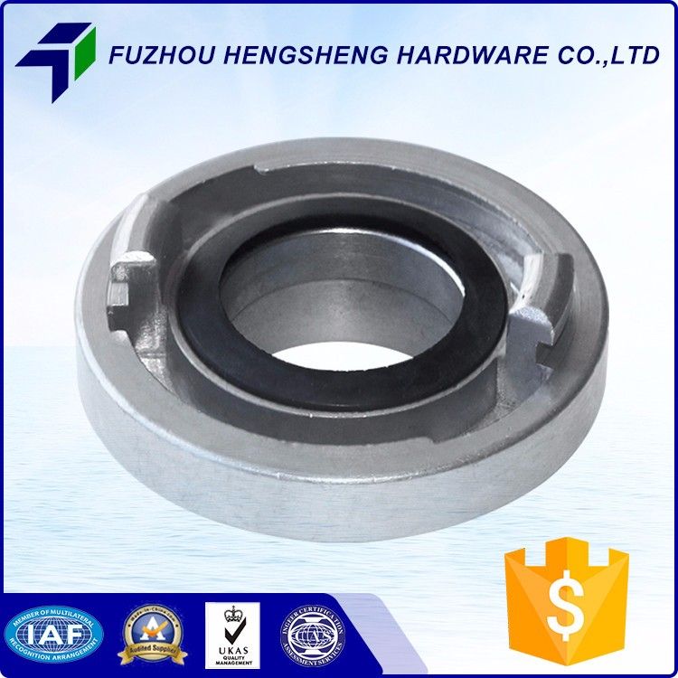 Germany storz type of camlock coupling with male thread