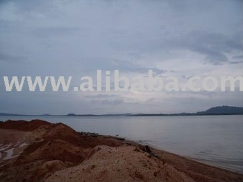 Land For Shipyard, Shipbuilding, Shipping & Logistic Industry for SALE in BINTAN ISLAND (near BATAM & SINGAPORE) Indonesia