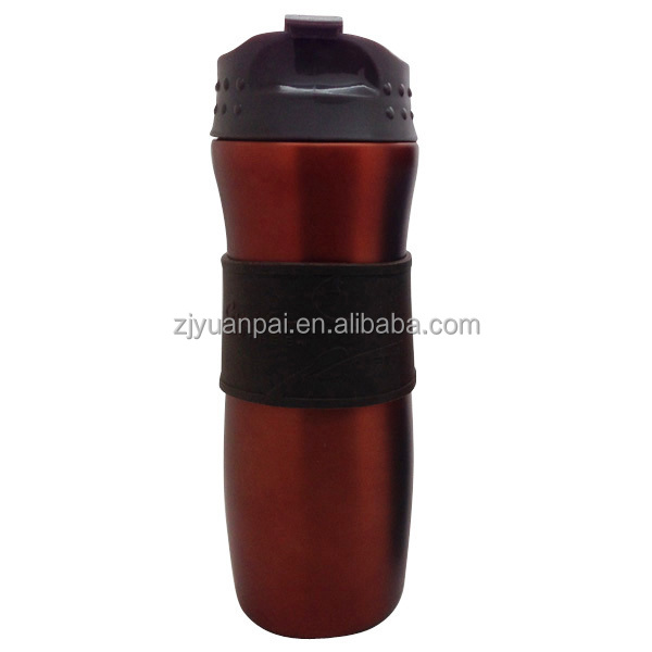wholesale stainless steel thermos vacuum flask,water flask