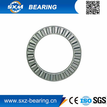 Cage Assemblies and Radial Needle Roller Bearing KT252913 needle bearings K25*29*13