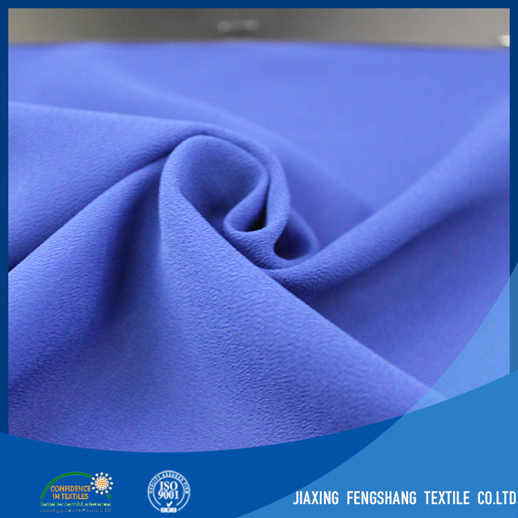 High Quality New Brand 100% Polyester Chiffon,Plain Dyeing
