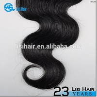 Top Quality Wholesale 100 Percent Human Hair Color #51 Remi Hair Weave