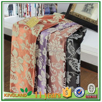 manufacturer supply blackout curtain lining fabric